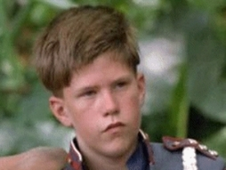 How old is ralph in lord of the flies